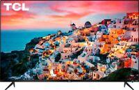 "TCL 43S525 43"" 5-Series 4K UHD Dolby Vision HDR Roku Smart TV - 3 HDMI"
