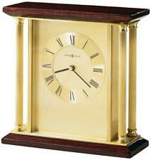 Howard Miller Carlton 645-391 Desk Clock (G110196-1 Eo H-6)