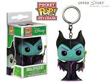Pocket Pop Keychain Disney Maleficent FREE SHIPPING