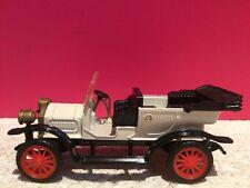ZISS-MODELL SUPERBE ADLER PHAETON 1906 NEUF EN BOITE D8