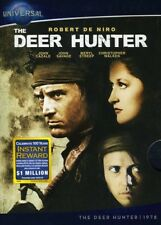 The Deer Hunter [New Dvd]