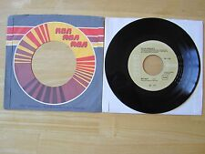 Elvis Presley 45rpm record & RCA Sleeve, My Way/America RCA # PB 1165, ITALY