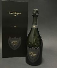 Dom pérignon plenitude p2 vintage 1998 Champagne 0,75l bouteille + etui 12,5% vol