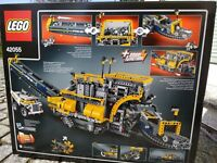 Lego Technik Schaufelrad-Bagger