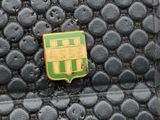 PINS   FOOTBALL SOCCER ASSE SAINT ETIENNE 1/1,4CM EMAIL  DRAGO