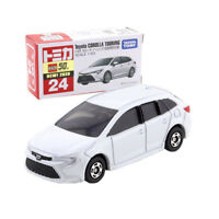 Takara Tomy Tomica 24 Toyota Corolla Touring Car Vehicle Diecast Launch Edition