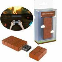 8Bitdo Wireless Adapter Empfängeradapter Für PS3 PS4 Controller zum Umschalten