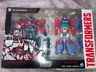 Transformers Optimus Prime Orion Pax Set