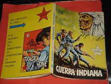 PICCOLO RANGER- N° 60- ORIGINALE 1° EDIZIONE -DEL 1968- ALBI DEL  COW BOY- RARO