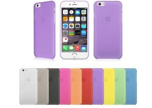 Premium Colour Hard Plastic Clip on Back Case Cover for iPhone 4/4s/ 5/5s /6/6s