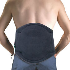 Back Cold Compression Cuff - Cryo Therapy Injury Ice Pack Rehabilitation