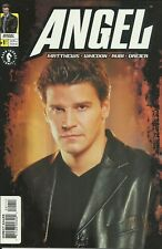 Angel limited series#1-4 (Dhc)