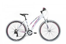 "BICI BICICLETTA Mountain Bike MTB ATALA MY FLOWER 27,5"" DONNA Lady Donna"