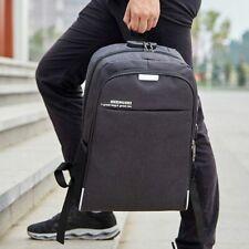 Laptop Backpack USB Charging Women Men School Bags Teenage Girls College Travel