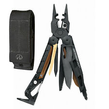 Leatherman 850132 MUT EOD Tactical Multi-Tool with Black MOLLE Sheath