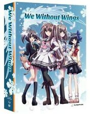 We Without Wings [Limited Ed Blu-ray Region A BLU-RAY/WS/Lmtd ED.
