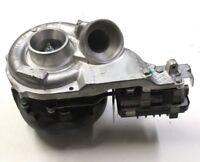 Turbocharger Mercedes E270 CDI 130kw A6470900180 A6470960099 727463 + Gasket kit