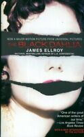 Complete Set Series - Lot of 4 LA Quartet Books by James Ellroy Black Dahlia