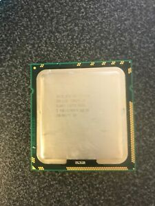 Intel Core i7-930 CPU 2.80Ghz SLBKP LGA1366