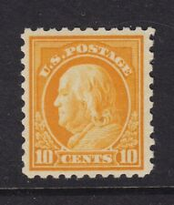 472 VF+ original gum lightly hinged with nice color cv $ 100 ! see pic !