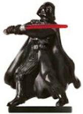 Star Wars Miniatures Vr Darth Vader Unleashed 32/60 Fu