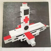 RUSSIAN AVANT GARDE 1910-1930 art / Russische Avantgarde exhibition German