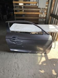 2016 2017 2018 2019 Honda Civic Coupe Right Front Door OEM USED