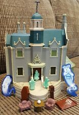 Disney Haunted Mansion Monorail Playset