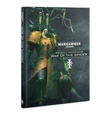 Games Workshop Warhammer 40K Psychic Awakening War of the Spider 40-36