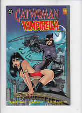 CATWOMAN / VAMPIRELLA 1-SHOT VF/NM