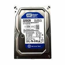 """WD 320GB WD3200AAJB 7200RPM PATA/IDE/EIDE 3.5"""" Desktop HDD Hard Disk Drive"""