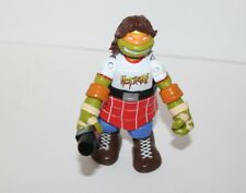 "Teenage Mutant Ninja Turtles Michelangelo Roddy Piper Action Figure 2017 5"""