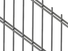 Stabgitterzaun Grid Fence Treble Crotchet Mat Set 50m 203cm High