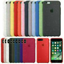 Original Genuina Case Funda Para Apple iPhone 6 6S 7 8 Plus XR XS 11 Pro Max