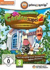 Gardenscapes 2: Gestalte deinen Garten von rondomedia | Game | Zustand gut