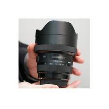 Obiettivi zoom Sigma per fotografia e video Apertura massima F/4.0