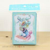 Pokemon Center Original Card Game Sleeve Oceanic Operetta Primarina 64 sleeves