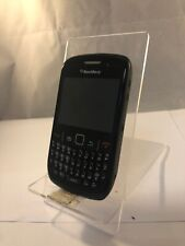 Faulty Screen Blackberry Curve 8520 Vodafone Black Mobile Phone