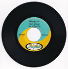 Philippines ORLY ILACAD & THE RAMRODS Indian Lake OPM 45 rpm Record