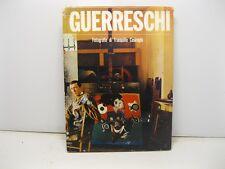 CASIRAGHI Tranquillo, Giuseppe Guerreschi. Testi di Mario De Micheli