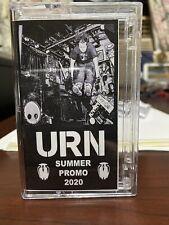 Urn Summer Promo 2020 on cassette (Kinky Records 006)