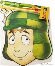 El Chavo Ocho Party Supplies MOVIL POSTER Birthday Decoration Fiesta Cut Out Boy