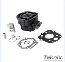 Kit cylindre piston segments type origine moto Gilera 50 RCR moteur DERBI Euro3