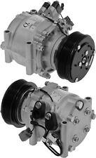 A/C Compressor Omega Environmental 20-04913-AM