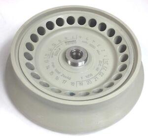 Heraeus 3325 Rotor for Sorvall Biofuge Pico / Fresco Centrifuge