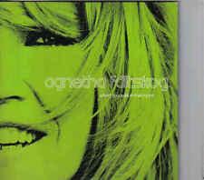 Agneta Faltskog-When You Walk In The Room cd single