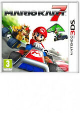 MARIO KART 7 NINTENDO 3DS BRAND NEW FAST DELIVERY