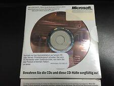 Office Small Business Edition 2003 SB versione completa con fattura IVA