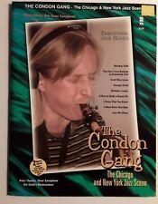 "Mmo - Tenor Sax ""The Condon Gang - The Chicago & New York Jazz Scene"" , 2 Cd's"