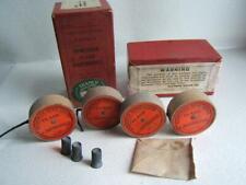 Vintage 1901 Eastman'S Spreader Flash Cartridges & Box